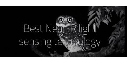 В этой статье OmniVision - Технология Nyxel®