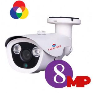 8 мп уличные камеры 4K UHD