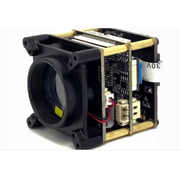 Цветная камера ночного видения Sony IMX385 IP камера