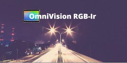 OmniVision в сегодняшнем обзоре - Технология OmniVision RGB-Ir