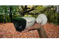Уличная 1мп видеокамера NATURE JAPAN CORP.NVC-HA401IRP АHD HD720P
