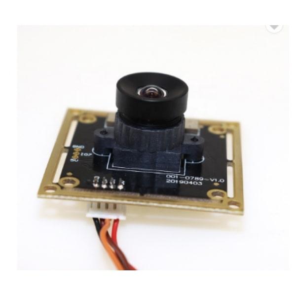 Модуль видеокамеры в сборе на основе CMOS SONY Japan IMX224 1.3 Mpix