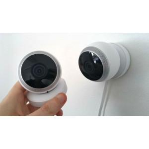 Видеокамеры для помещения