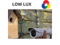 Уличная гибридная видеокамера наблюдения CAICO TECH DDS 4015 (8.0) МП ULTRA HD 4K