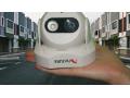 Камера видеонаблюдения NATURE JAPAN CORP.NVC-HA302IRP