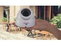 Видеокамера для помещения CAICO TECH 4539F 1.3Mp